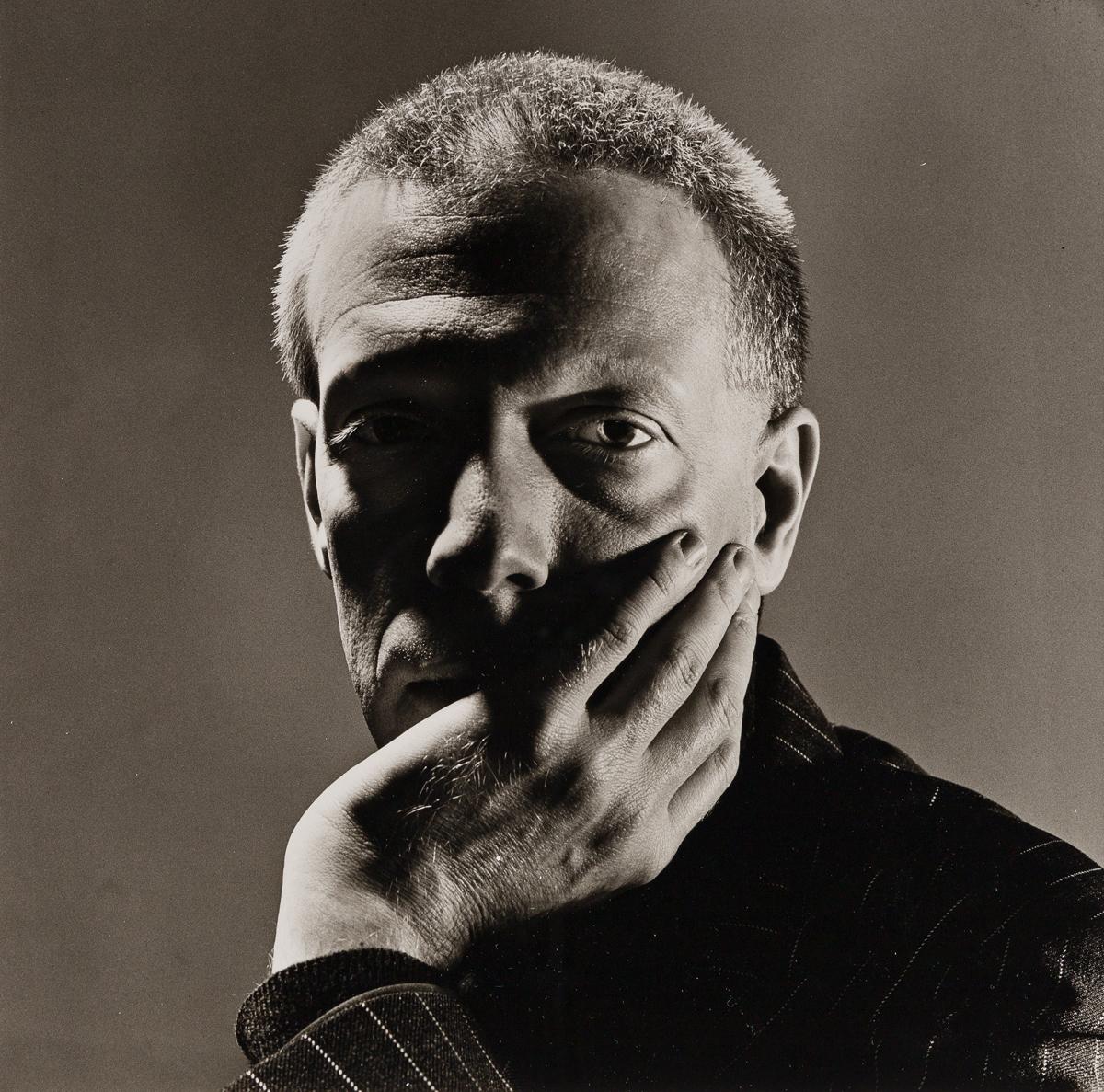 PETER HUJAR (1934-1987) Ethyl Eichelberger.