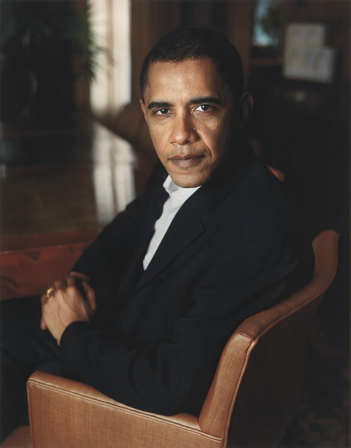 DAWOUD-BEY-(1953----)-Barack-Obama