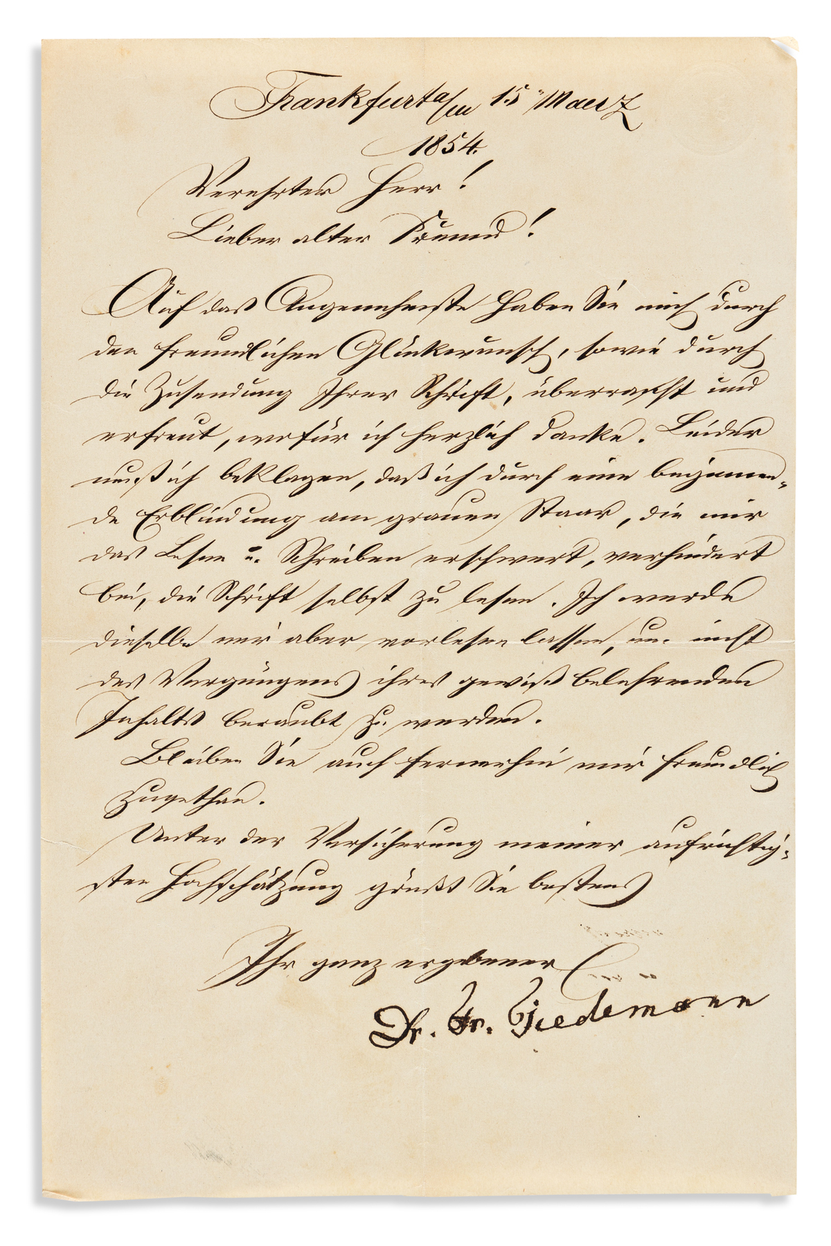 (MEDICINE.) Group of over 40 items Signed, Inscribed, or Signed and Inscribed, by mostly 19th- and 20th-century American or European ph