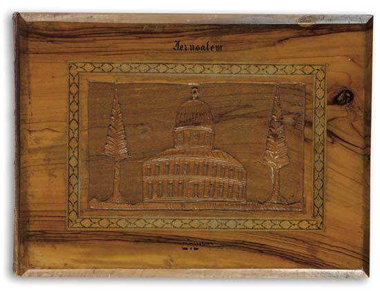 BONFILS-FELIX-(1831-1885)-Album-entitled-Photographs-of-the-