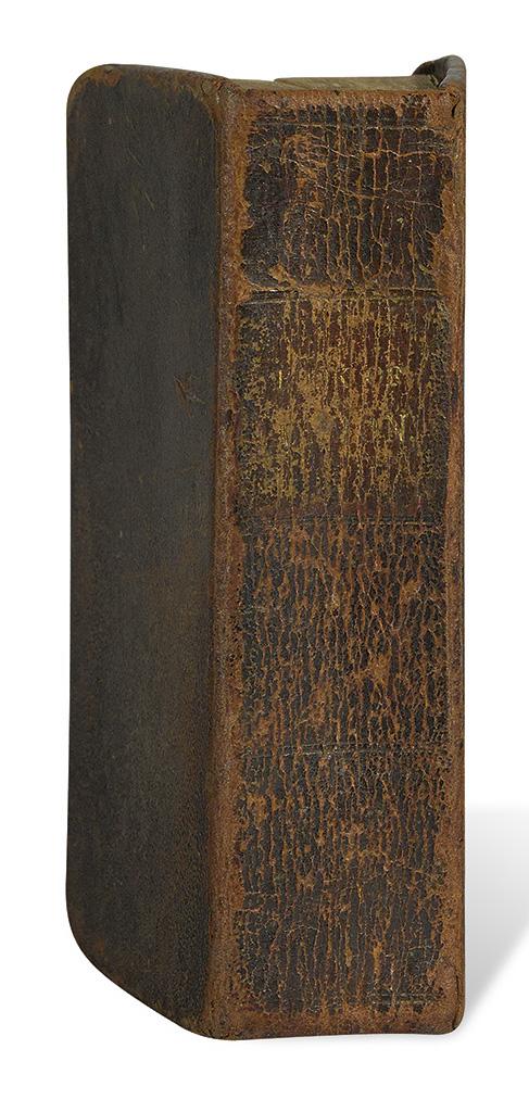 (MORMONS.) [The Book of Mormon.]