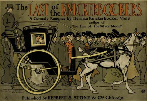 EDWARD-PENFIELD-(1866-1925)-THE-LAST-OF-THE-KNICKERBOCKERS-C