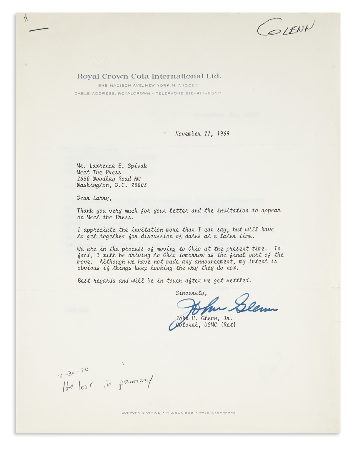 (ASTRONAUTS)-Group-of-5-Typed-Letters-Signed-to-Meet-the-Pre