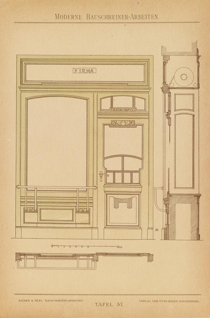 (ARCHITECTURE)-Schmohl-et-al-Moderne-Bauschreiner-Arbeiten-N