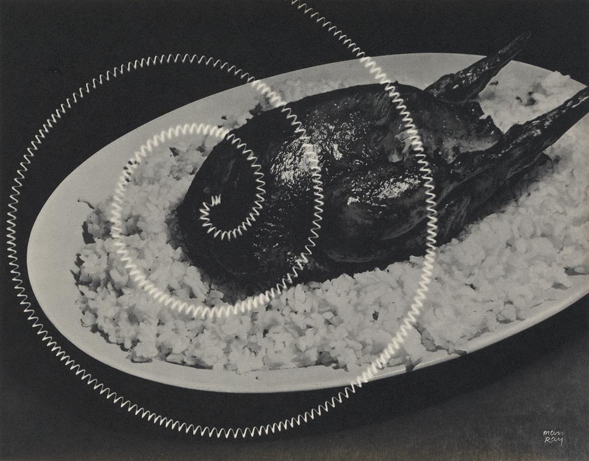 MAN-RAY-(189-1976)-Cuisine-(from-Électricité)