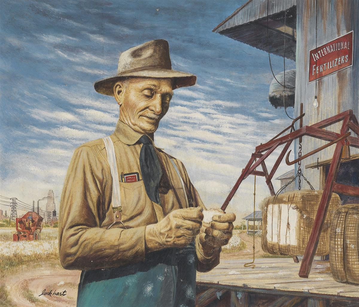 JAMES-LOCKHART-(ADVERTISING--AGRICULTURE)-Satisfaction-at-Ha