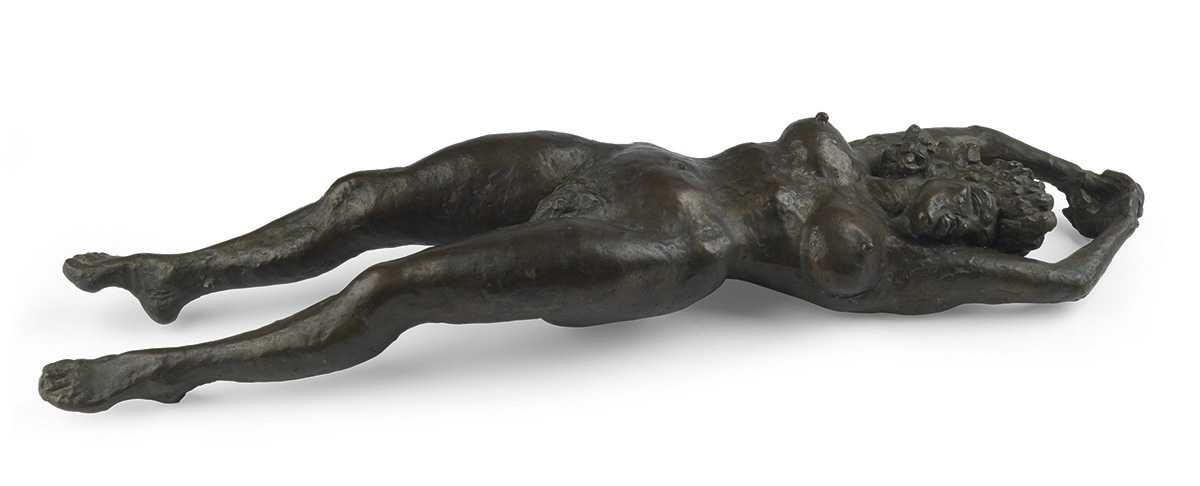 JACOB-EPSTEIN-Nude-Study-A-(Betty-Peters)