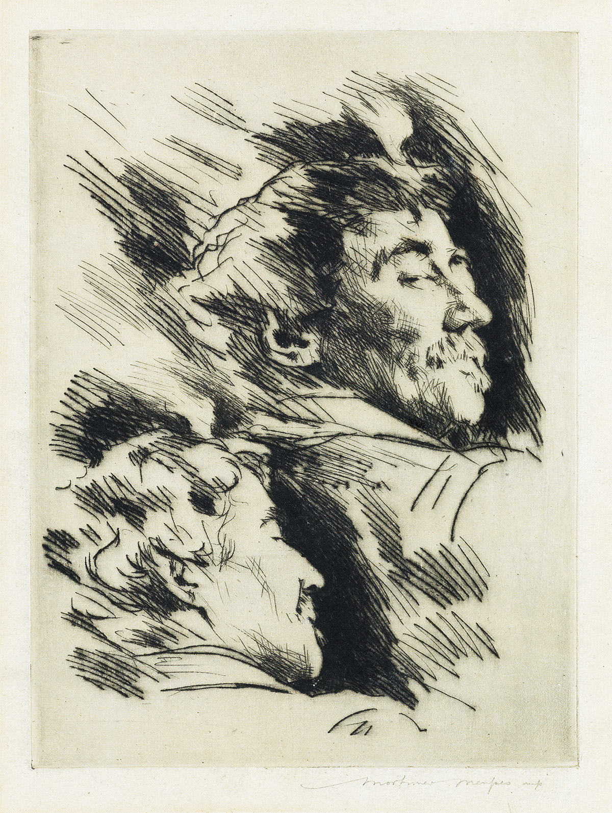 MORTIMER-L-MENPES-Whistler-the-Proud—Two-Faces