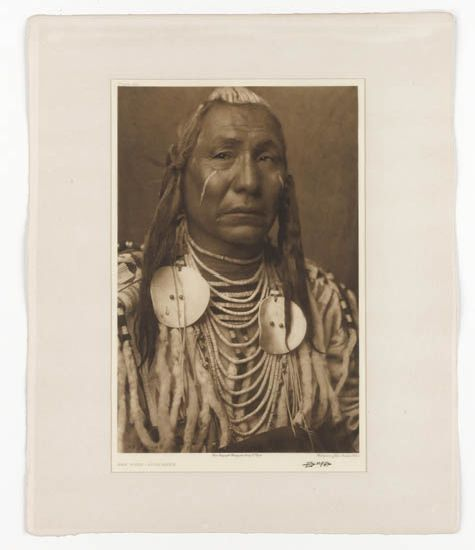 CURTIS-EDWARD-S-(1868-1952)-The-North-American-Indian-Being-