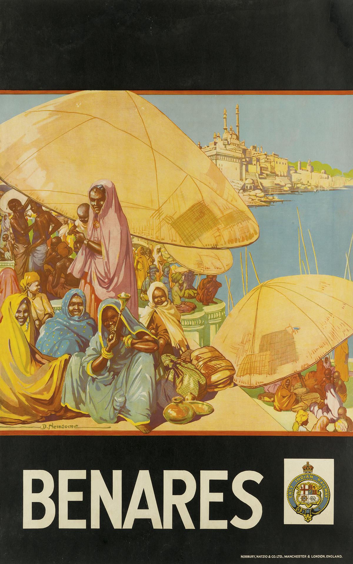 DOROTHY-NEWSOME-(CIRCA-1900-1980)-BENARES-Circa-1935-39x24-i