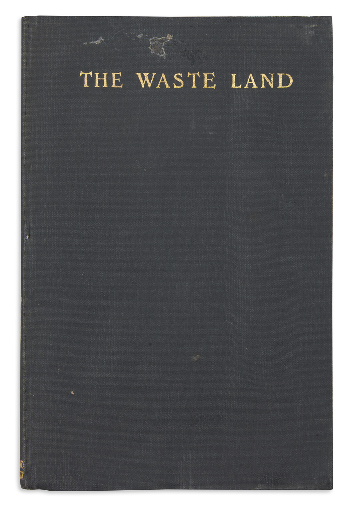 ELIOT-TS-The-Waste-Land
