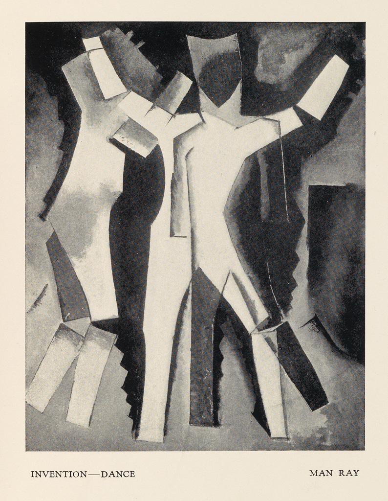 (AMERICAN-ART)-Stieglitz-Alfred;-et-al-The-Forum-Exhibition-