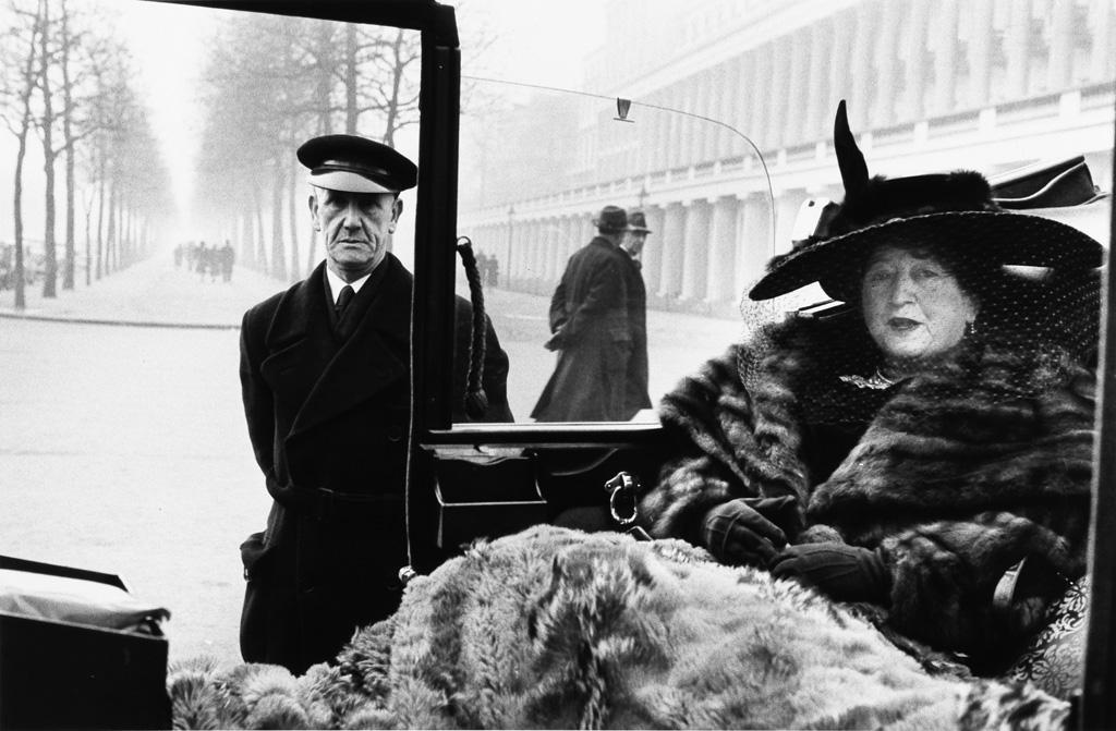 INGE MORATH (1923-2002) Portfolio entitled Inge Morath.