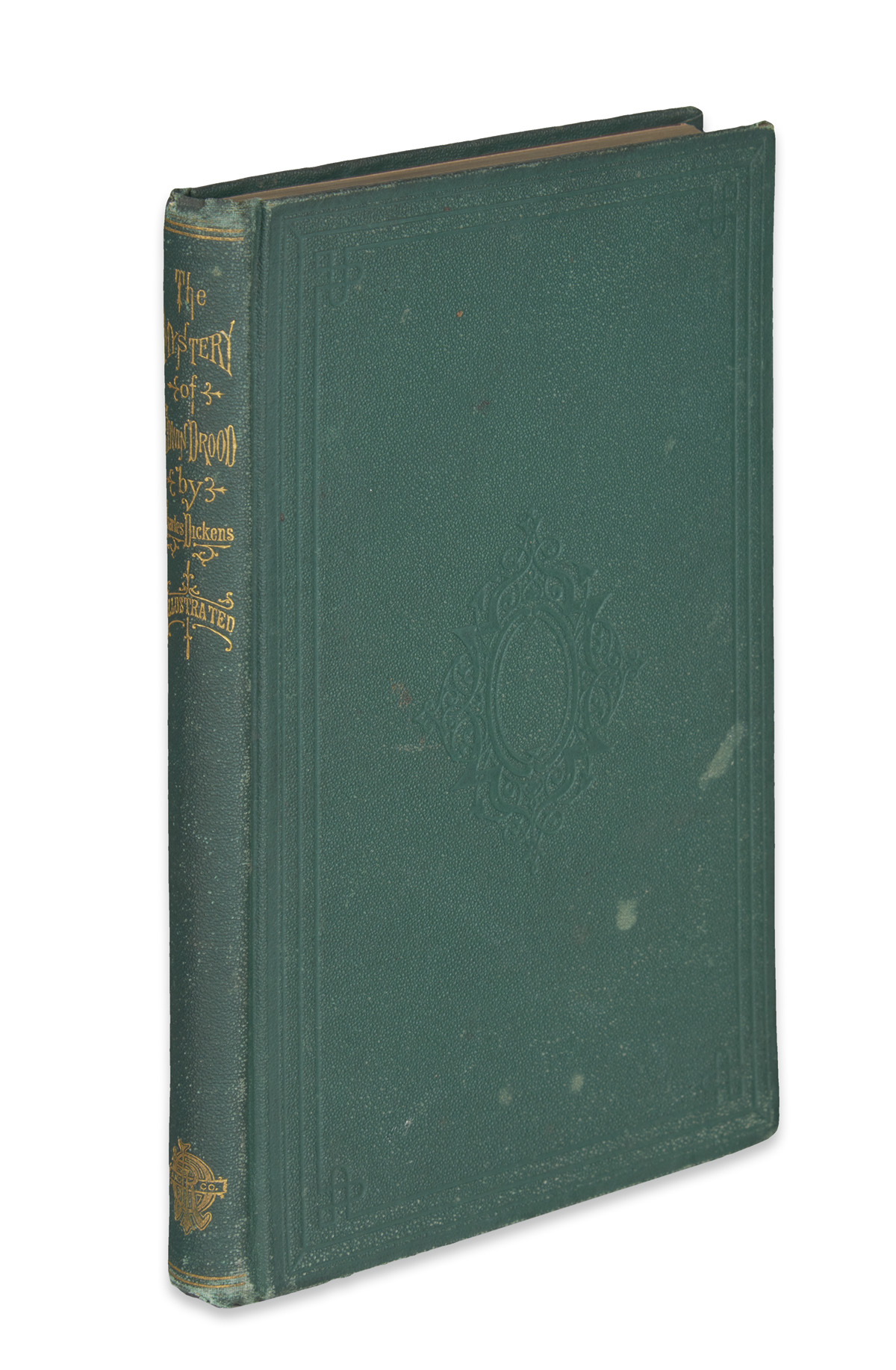 DICKENS-CHARLES-The-Mystery-of-Edwin-Drood-and-Some-Uncollec