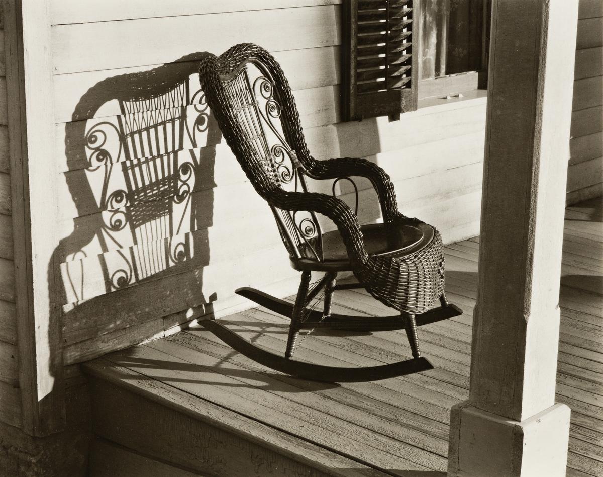 RALPH-STEINER-(1899-1986)-American-Rural-Baroque