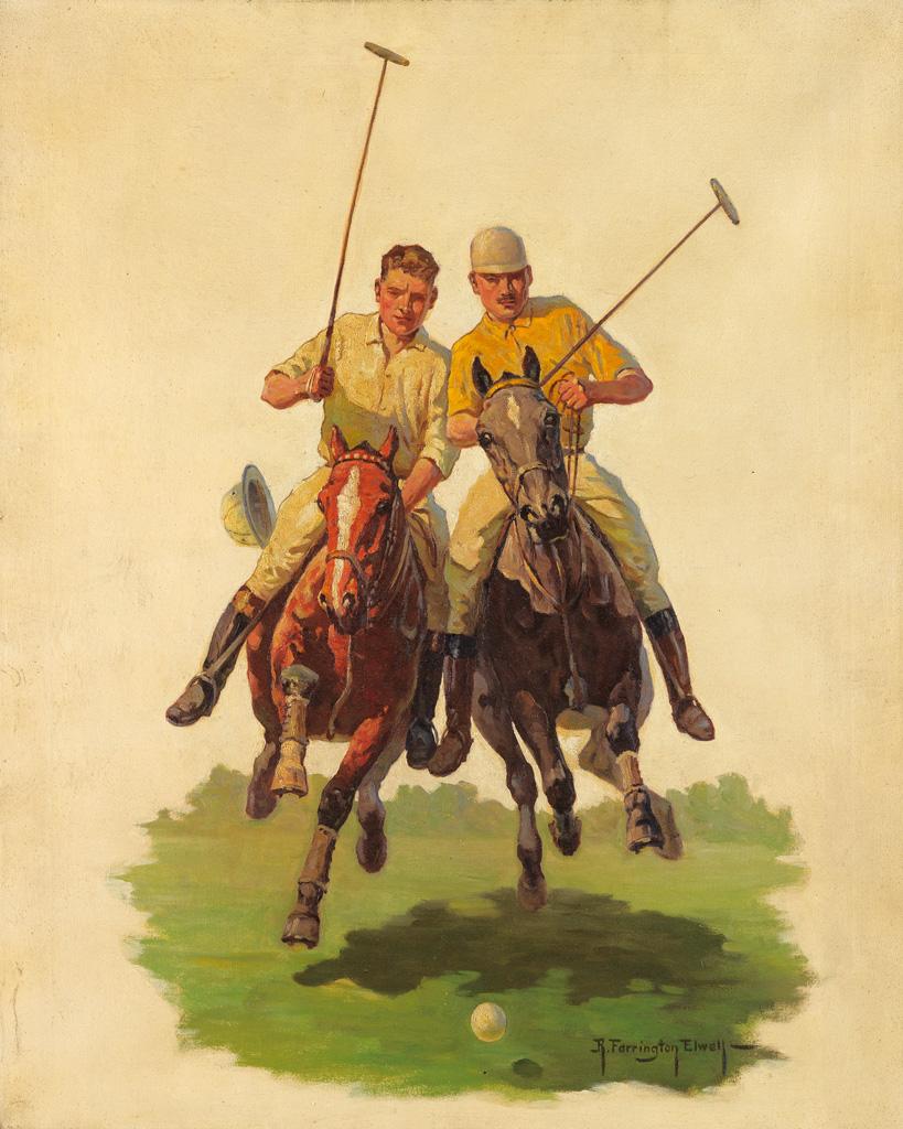 R-FARRINGTON-ELWELL-Polo-Match
