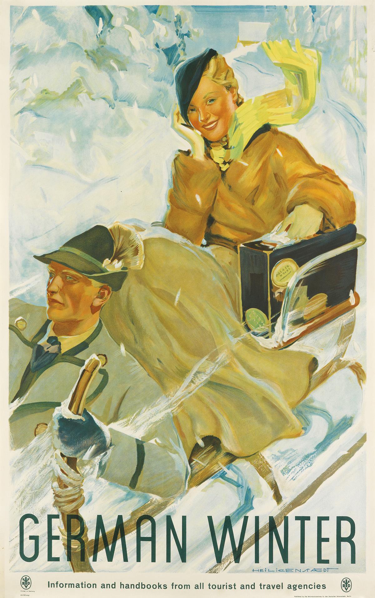 KURT-HEILIGENSTADT-(1890-1964)-GERMAN-WINTER-39x25-inches-10