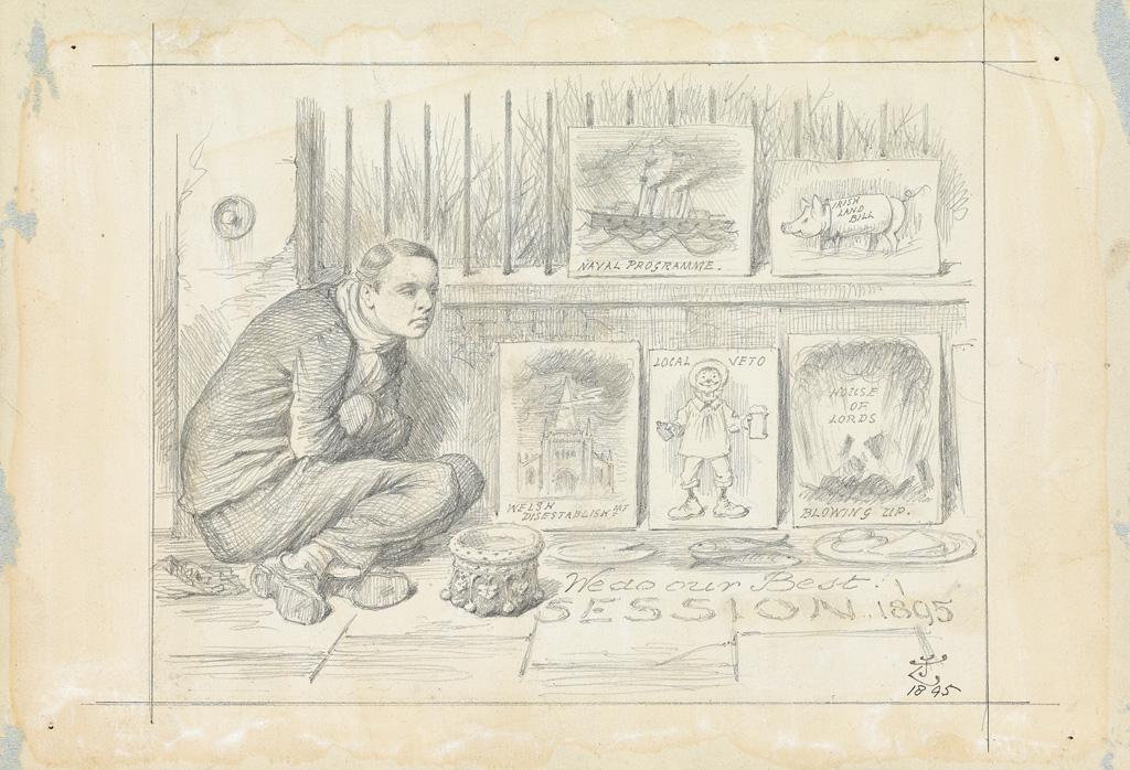 JOHN-TENNIEL-Pity-the-Poor-Artist