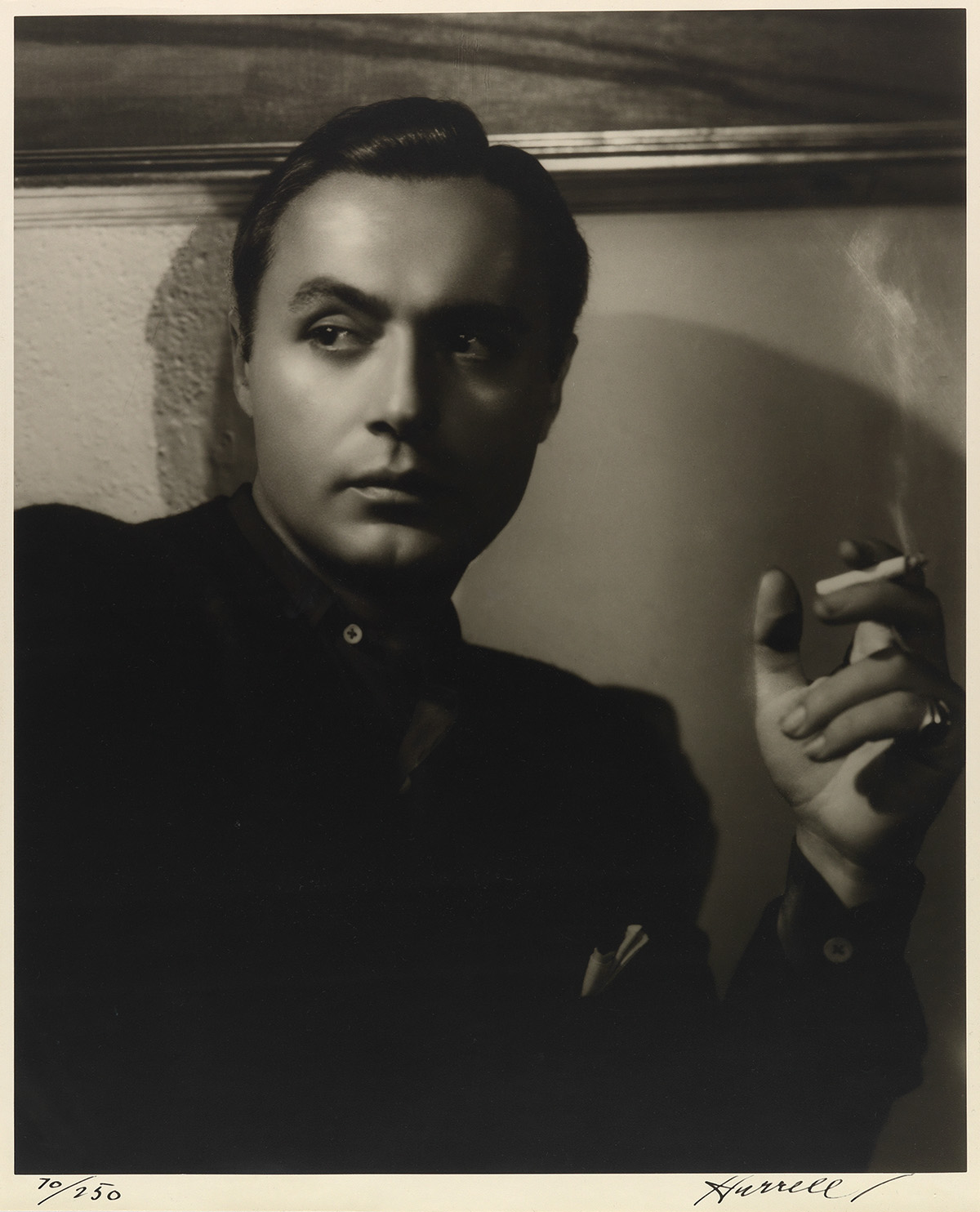 GEORGE-HURRELL-(1904-1992)-Hurrell-III-A-Portfolio-with-10-P