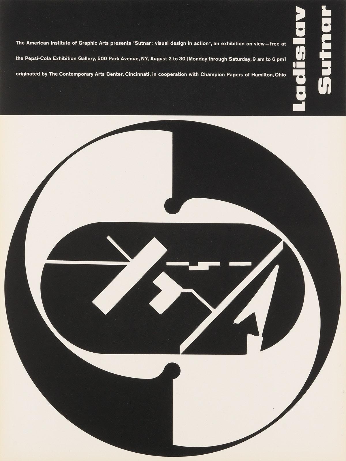 NOEL-MARTIN-(1922-2009)-LADISLAV-SUTNAR--VISUAL-DESIGN-IN-AC