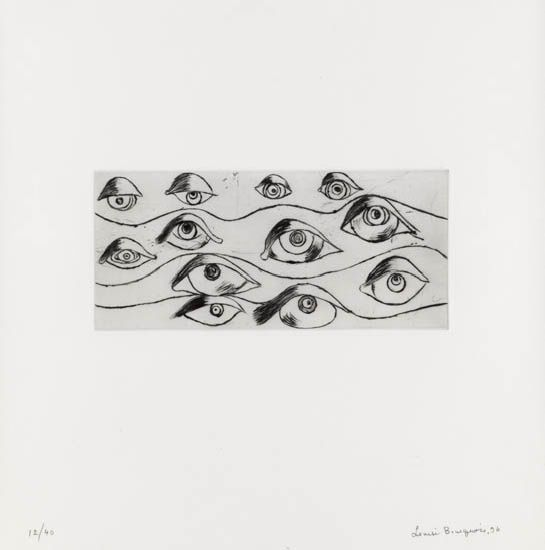 LOUISE-BOURGEOIS-Eyes