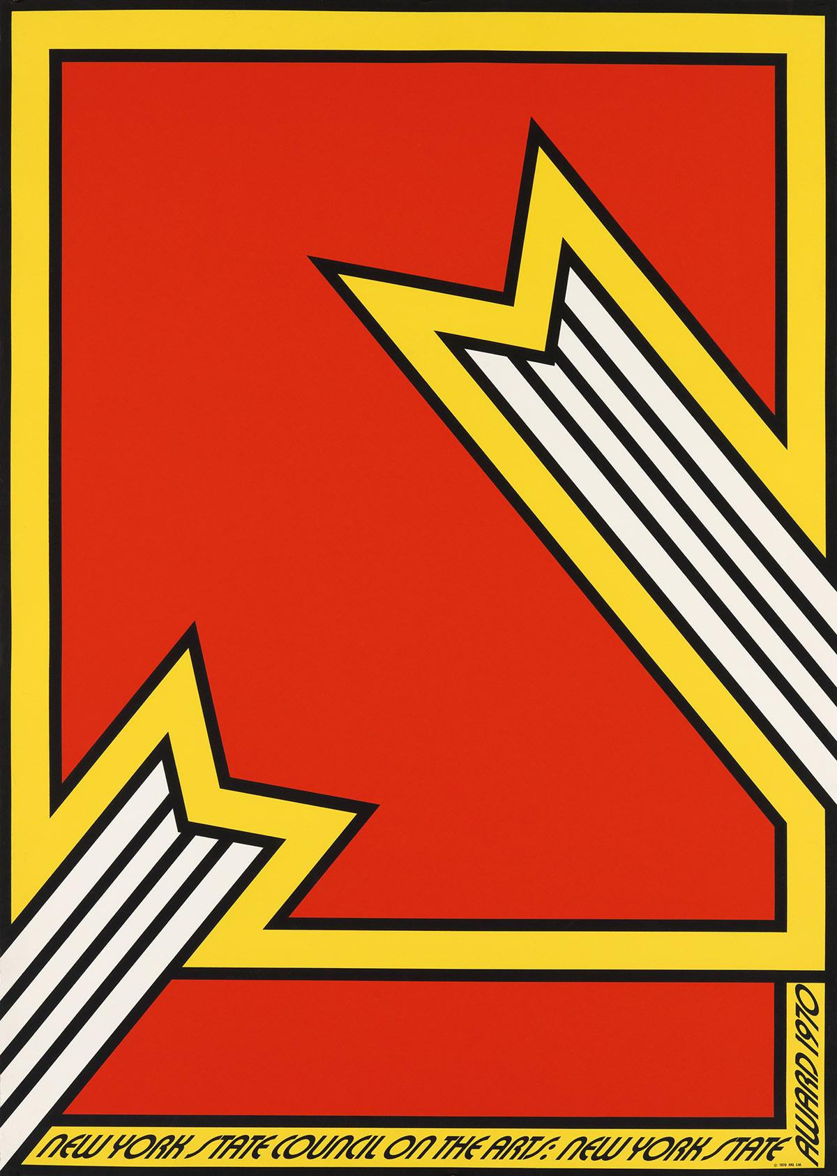 NICHOLAS-KRUSHENICK-(1929-1999)-NEW-YORK-STATE-COUNCIL-ON-TH