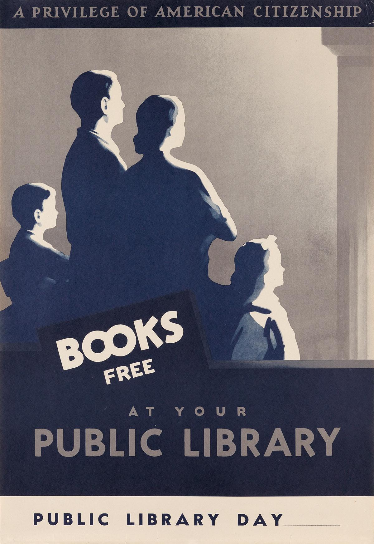DESIGNER-UNKNOWN-A-PRIVILEGE-OF-AMERICAN-CITIZENSHIP--BOOKS-
