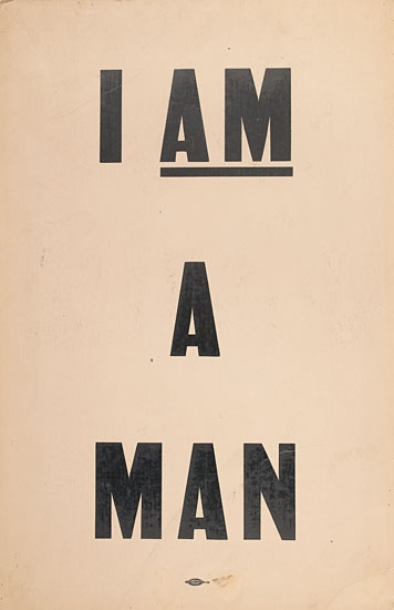 (CIVIL-RIGHTS)-KING-MARTIN-LUTHER-JR-I-AM-A-MAN