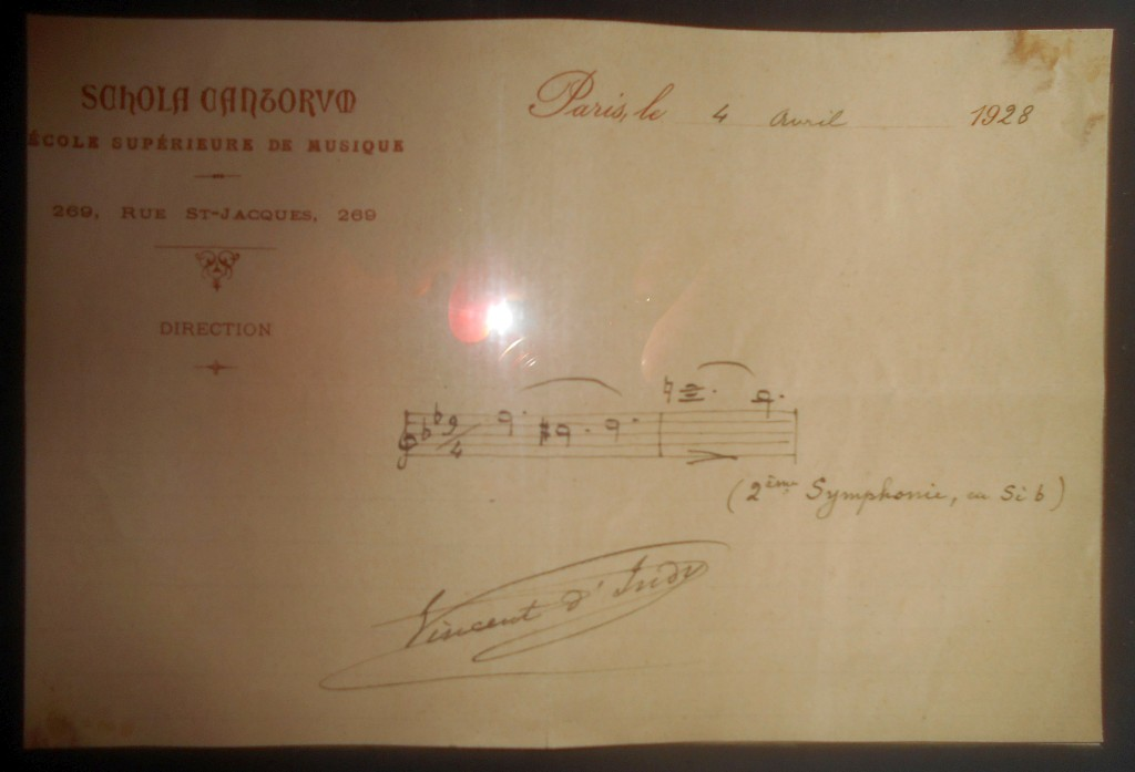 DINDY-VINCENT-Autograph-Musical-Quotation-dated-and-Signed-2