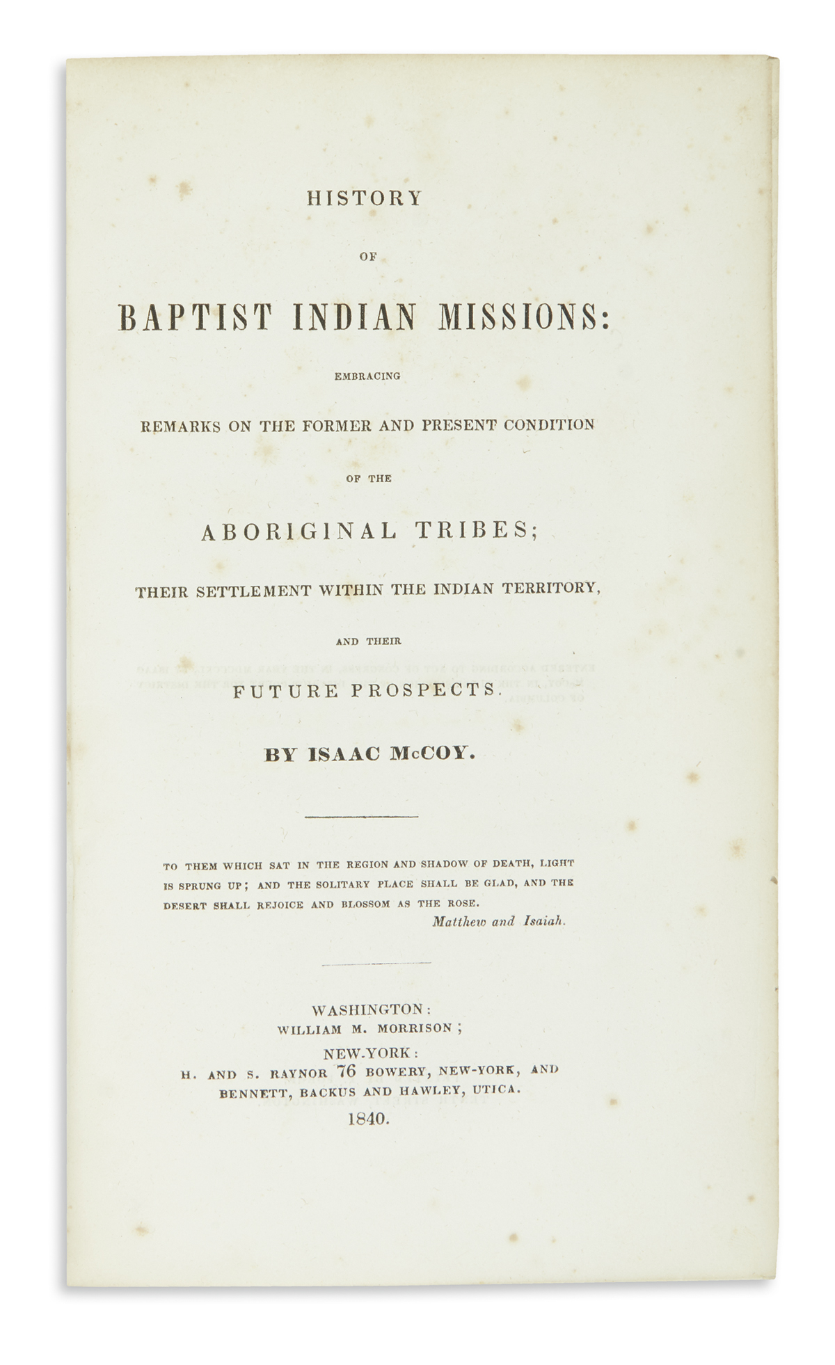 (AMERICAN-INDIANS)-Pair-of-books-on-American-Indians