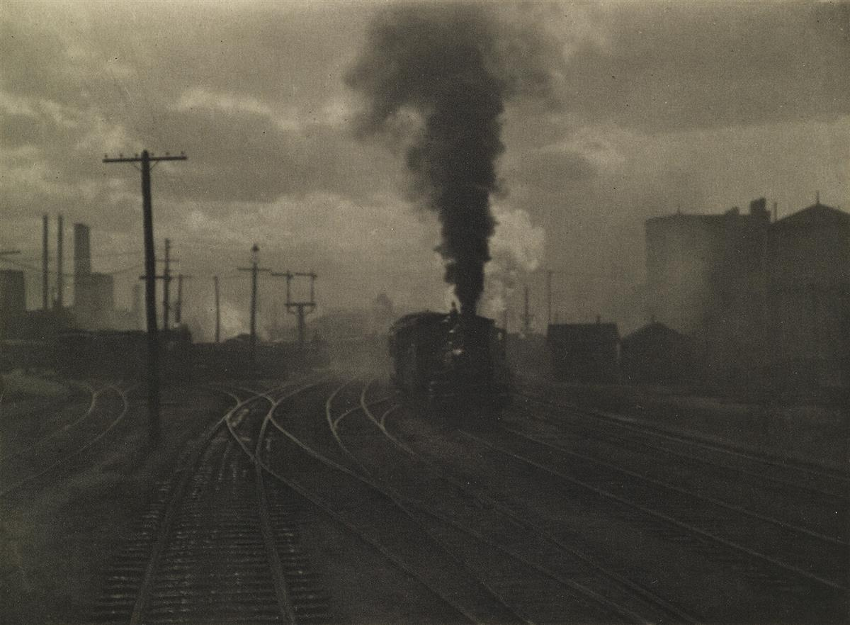 ALFRED-STIEGLITZ-(1864-1946)-The-Hand-of-Man-from-Camera-Work-Number-36