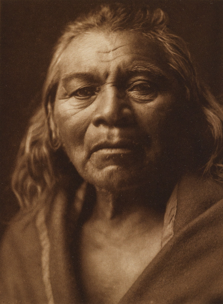 EDWARD S. CURTIS. The North American Indian, Volume VIII.
