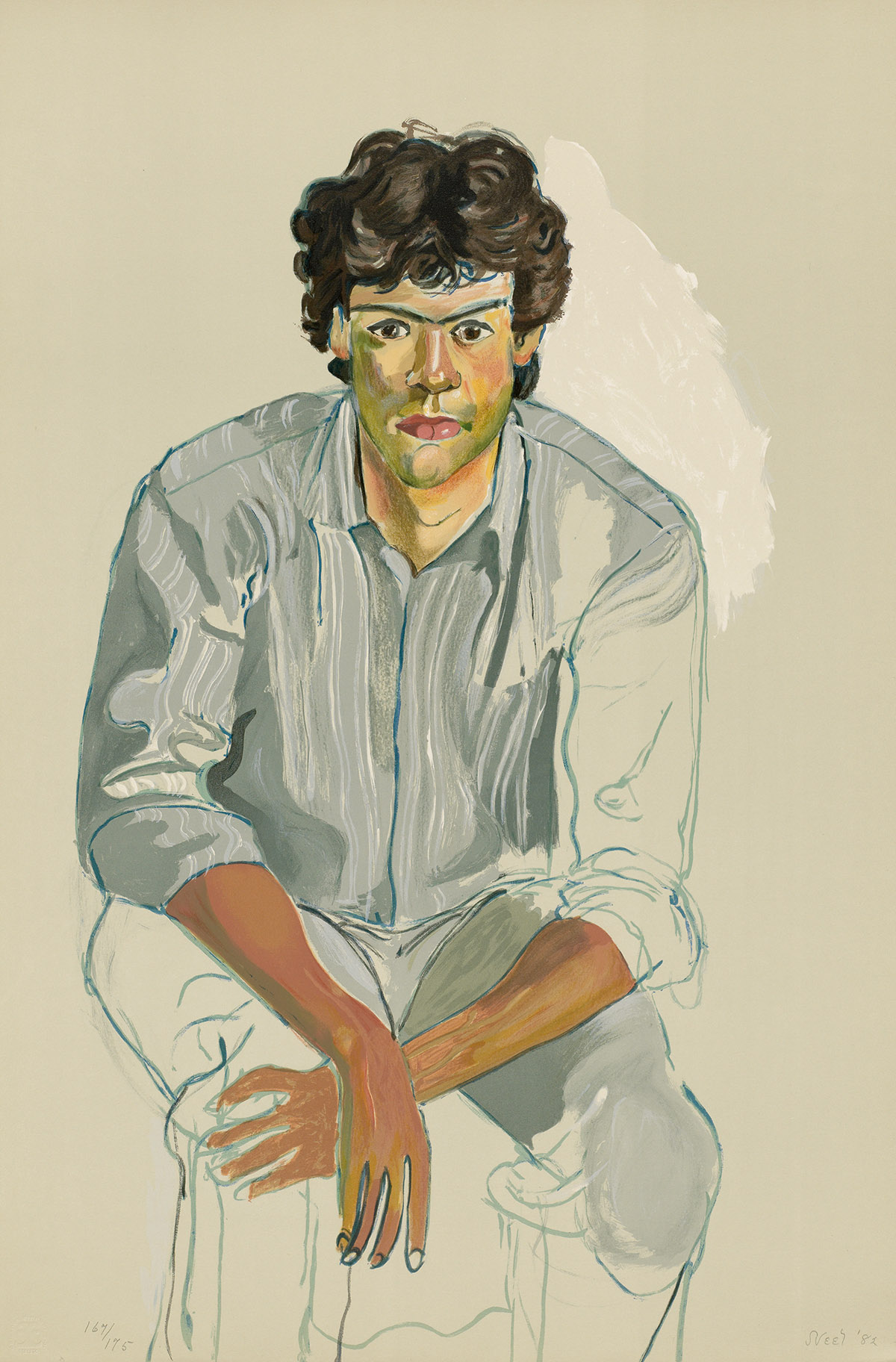 ALICE-NEEL-The-Youth