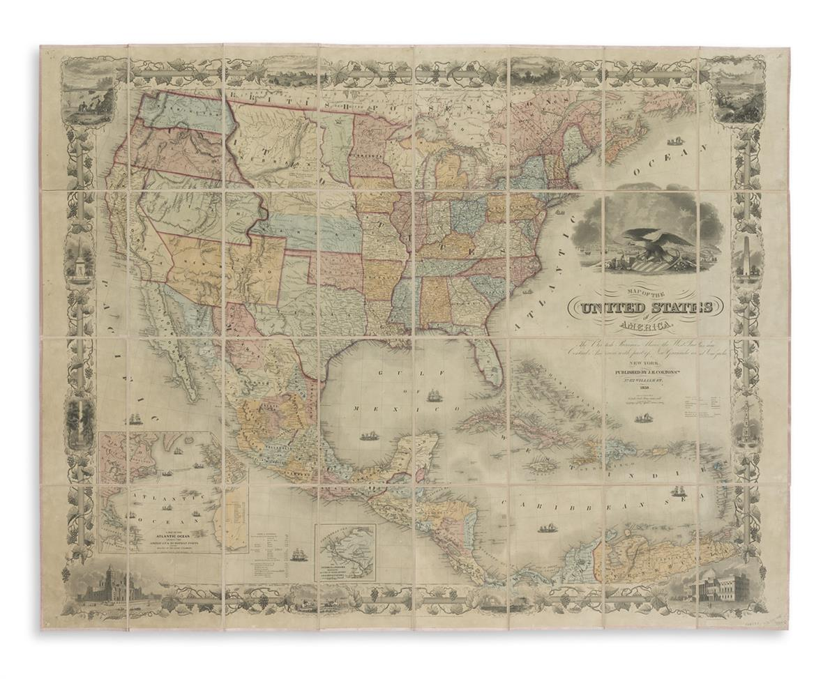 COLTON-JOSEPH-HUTCHINS-Map-of-the-United-States-of-America