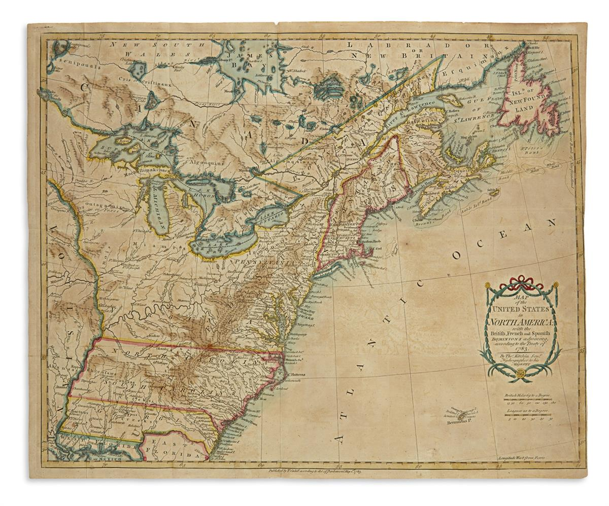 KITCHIN-THOMAS-Map-of-the-United-States-in-North-America-Acc
