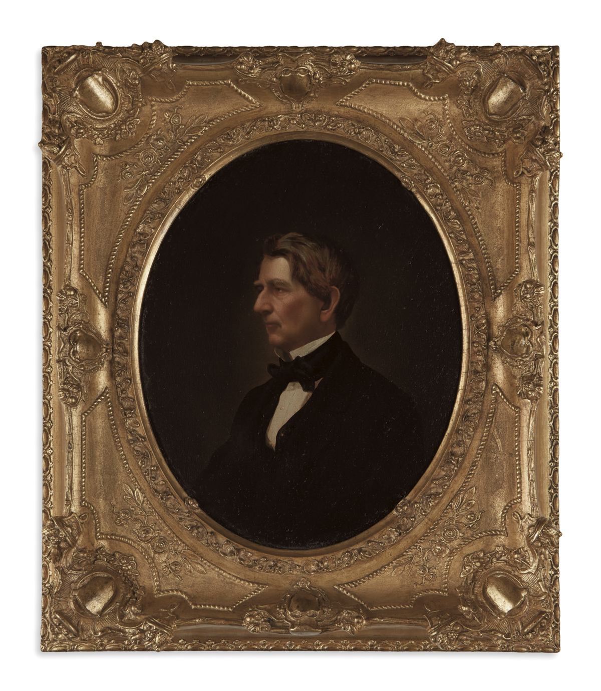 (PAINTINGS)-Portrait-of-Secretary-of-State-William-H-Seward