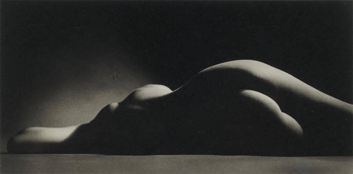 RUTH-BERNHARD-(1905-2006)-Sand-Dune