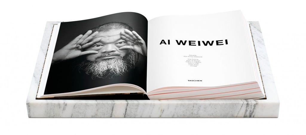 AI WEIWEI Ai Weiwei: The Artist Activist.