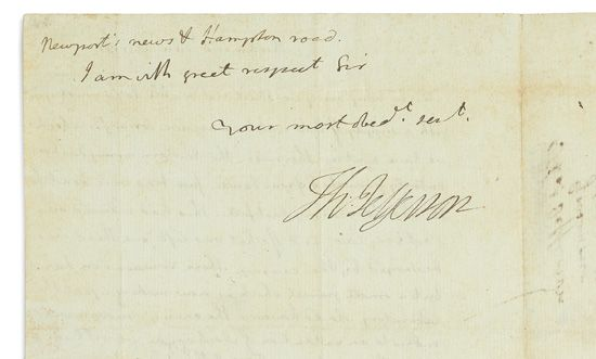JEFFERSON-THOMAS-Autograph-Letter-Signed-ThJefferson-as-Gove
