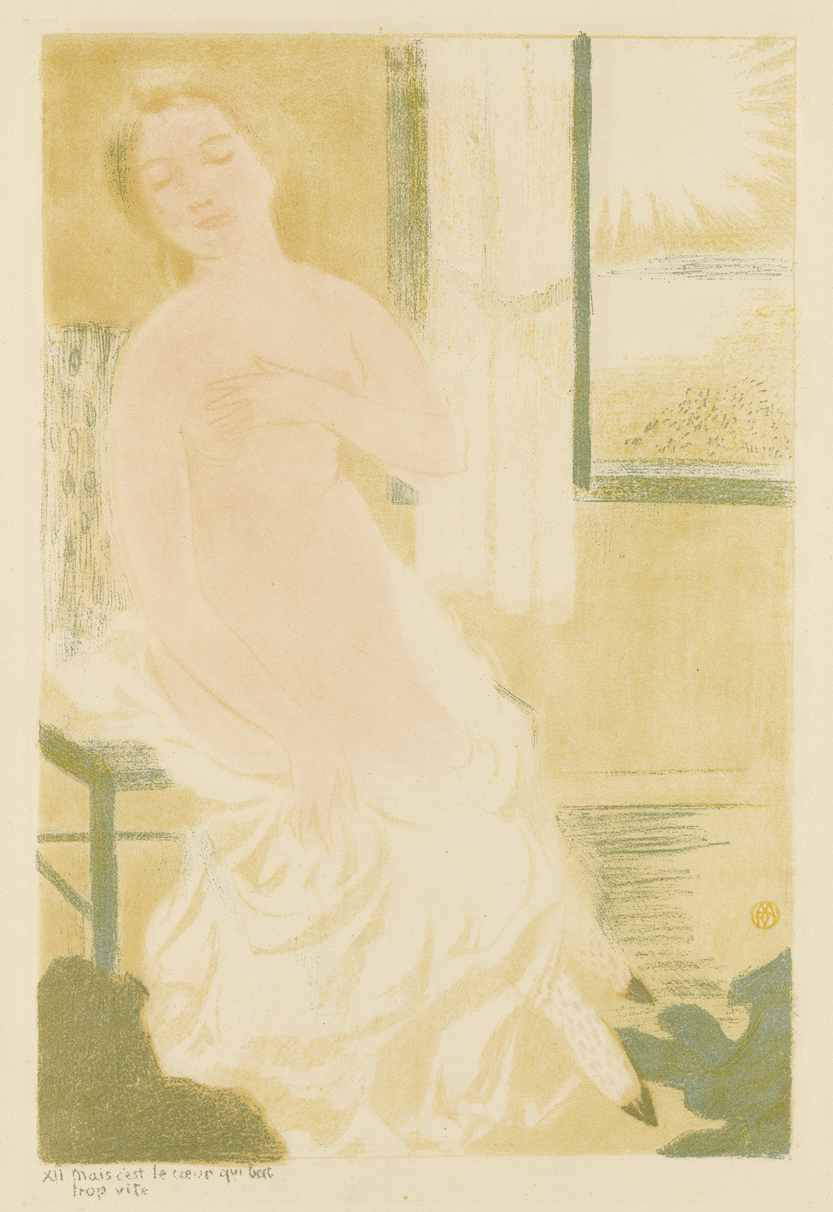 MAURICE-DENIS-Amour