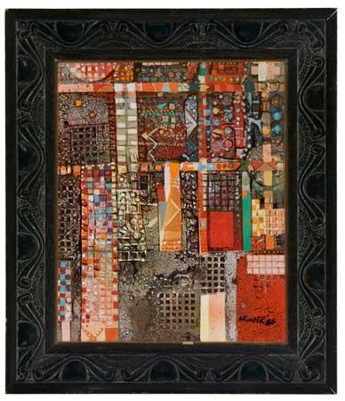 ALEXANDER-SKUNDER-BOGHOSSIAN-(1937---2003)-Untitled