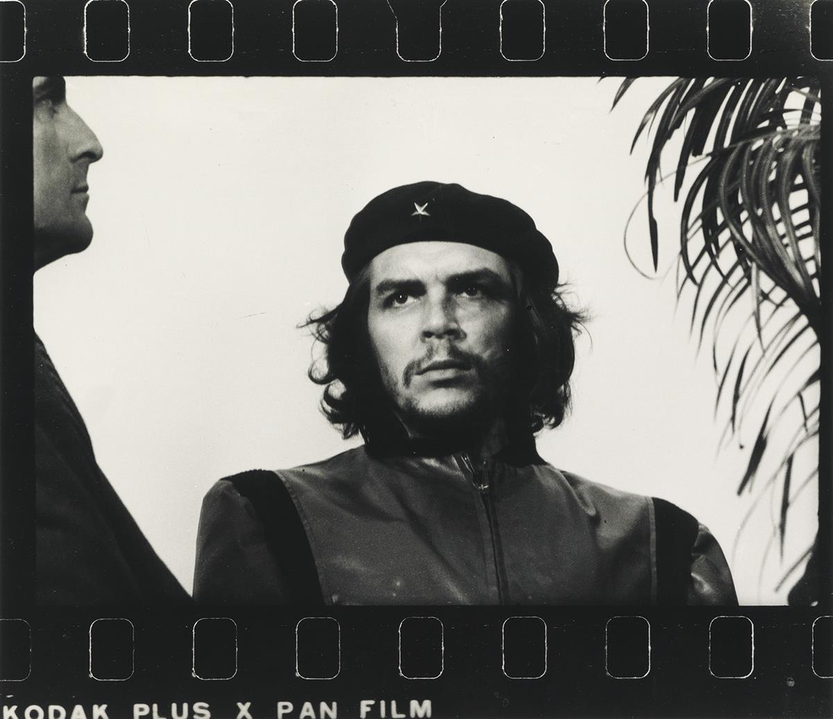 ALBERTO-KORDA-(1928-2001)-Guerrillero-Heroico-(Che-Guevara)