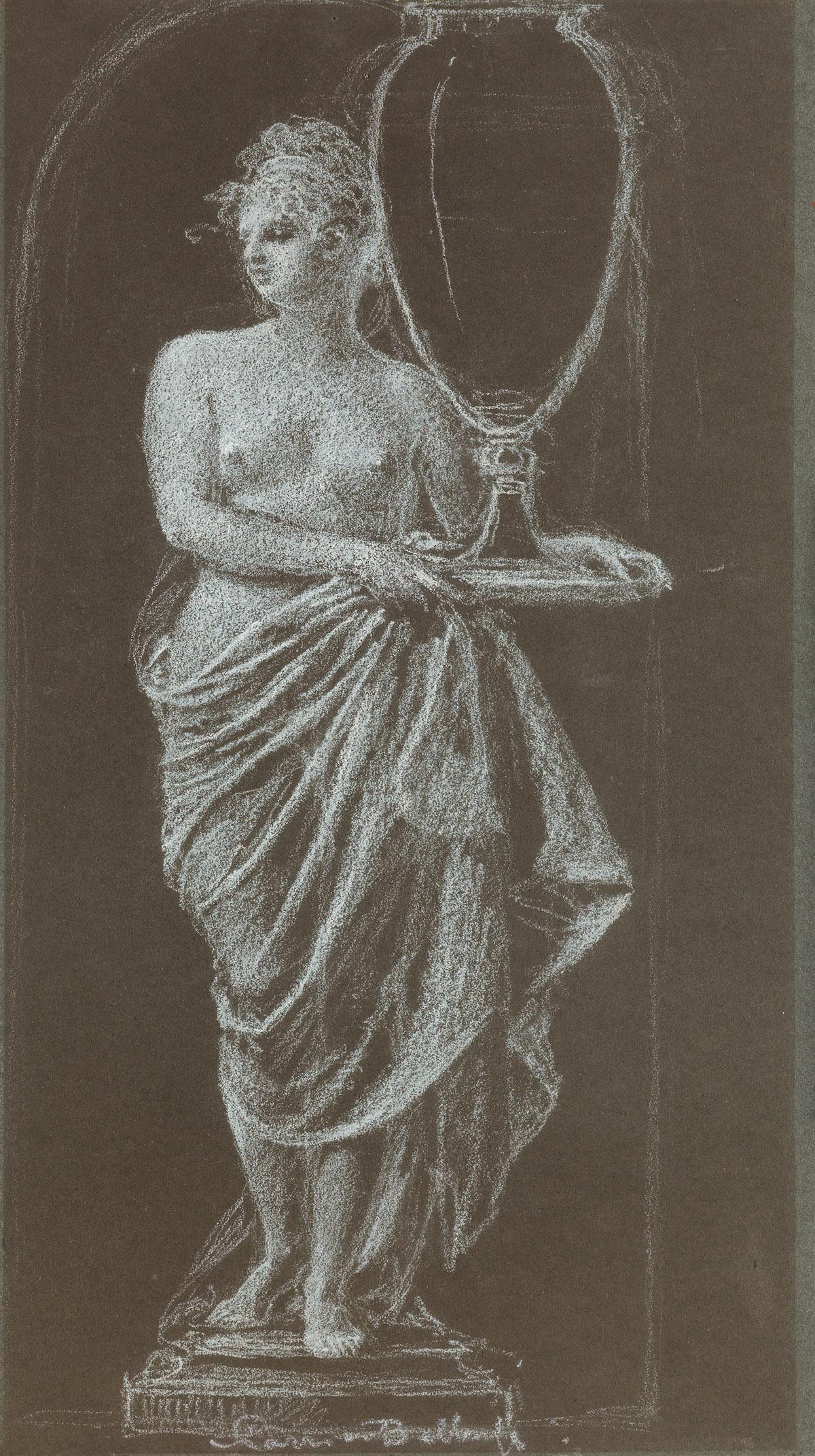 ALBERT-ERNEST-CARRIER-BELLEUSE-(Anizy-le-Château-1824-1887-S