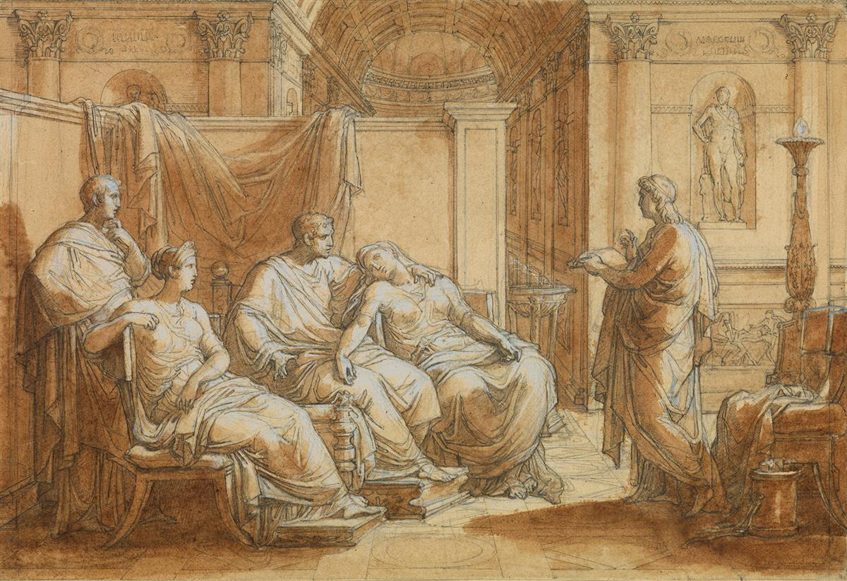 VINCENZO-CAMUCCINI-(Rome-1771-1844-Rome)-The-Poet-Virgil-Rea