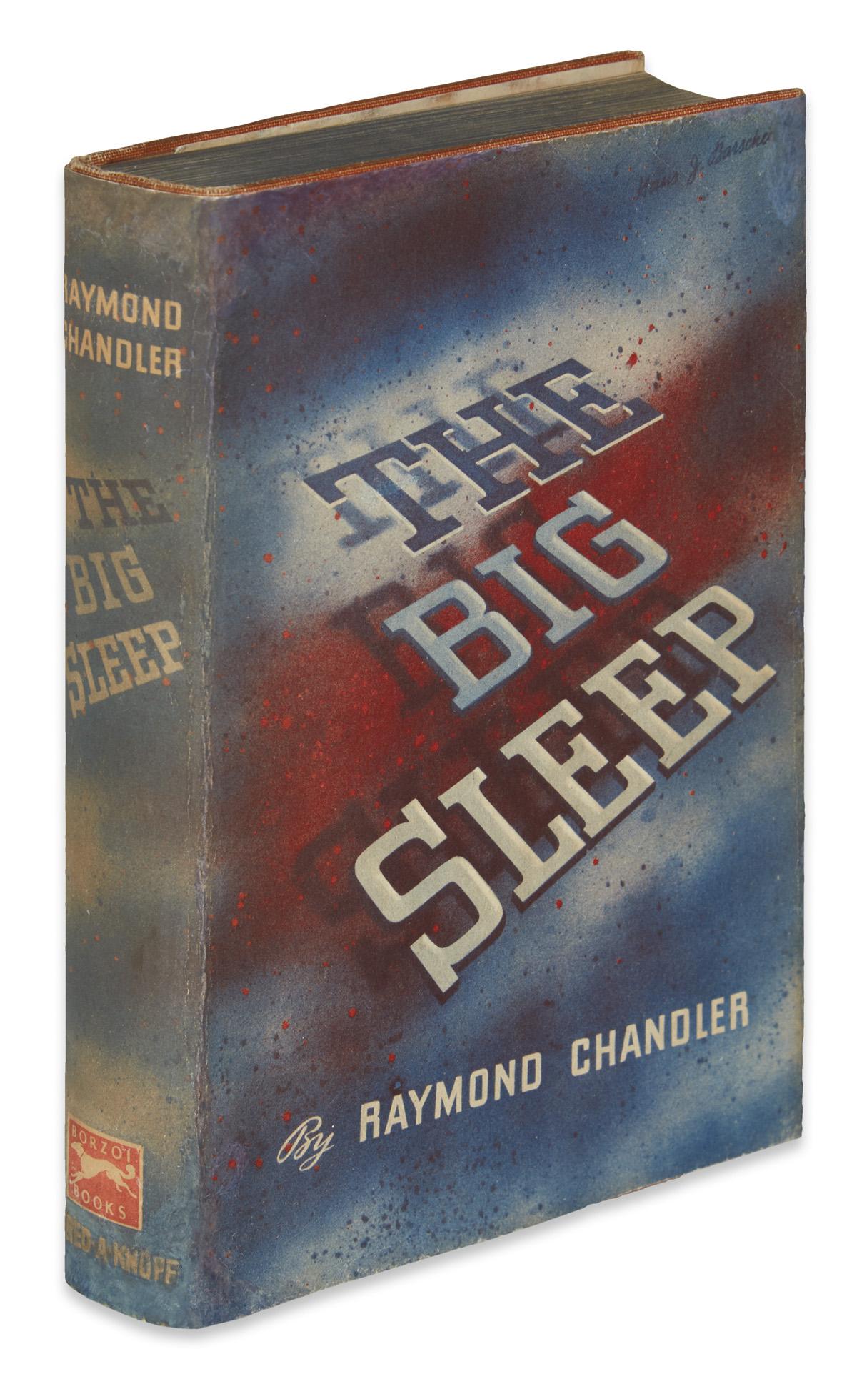 CHANDLER-RAYMOND-The-Big-Sleep