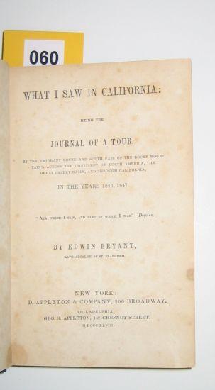 (CALIFORNIA)-Bryant-Edwin-What-I-Saw-in-California