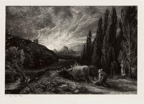 SAMUEL-PALMER-The-Early-Ploughman