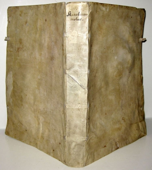 BIANCHINI, GIOVANNI; PRUCKNER, NICOLAUS; and PEURBACH, GEORG. Luminarium atque Planetarum motuum Tabulae octoginta quinque.  1553