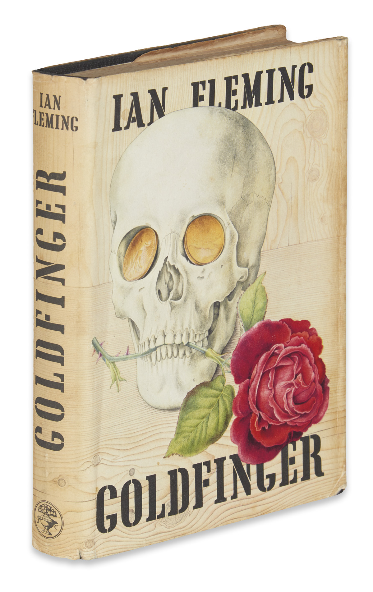 FLEMING-IAN-Goldfinger