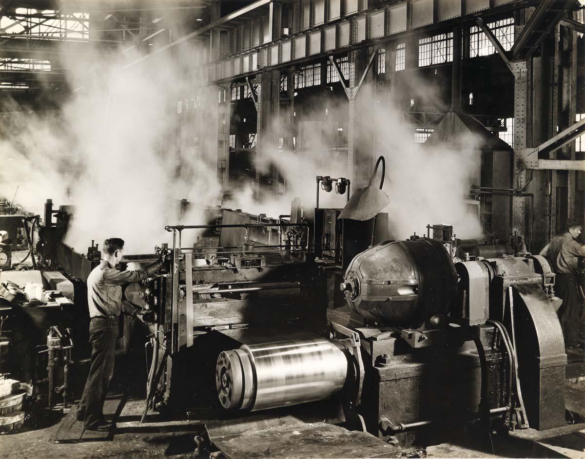 (INDUSTRIAL--PITTSBURGH-PENNSYLVANIA)-Group-of-24-large-form